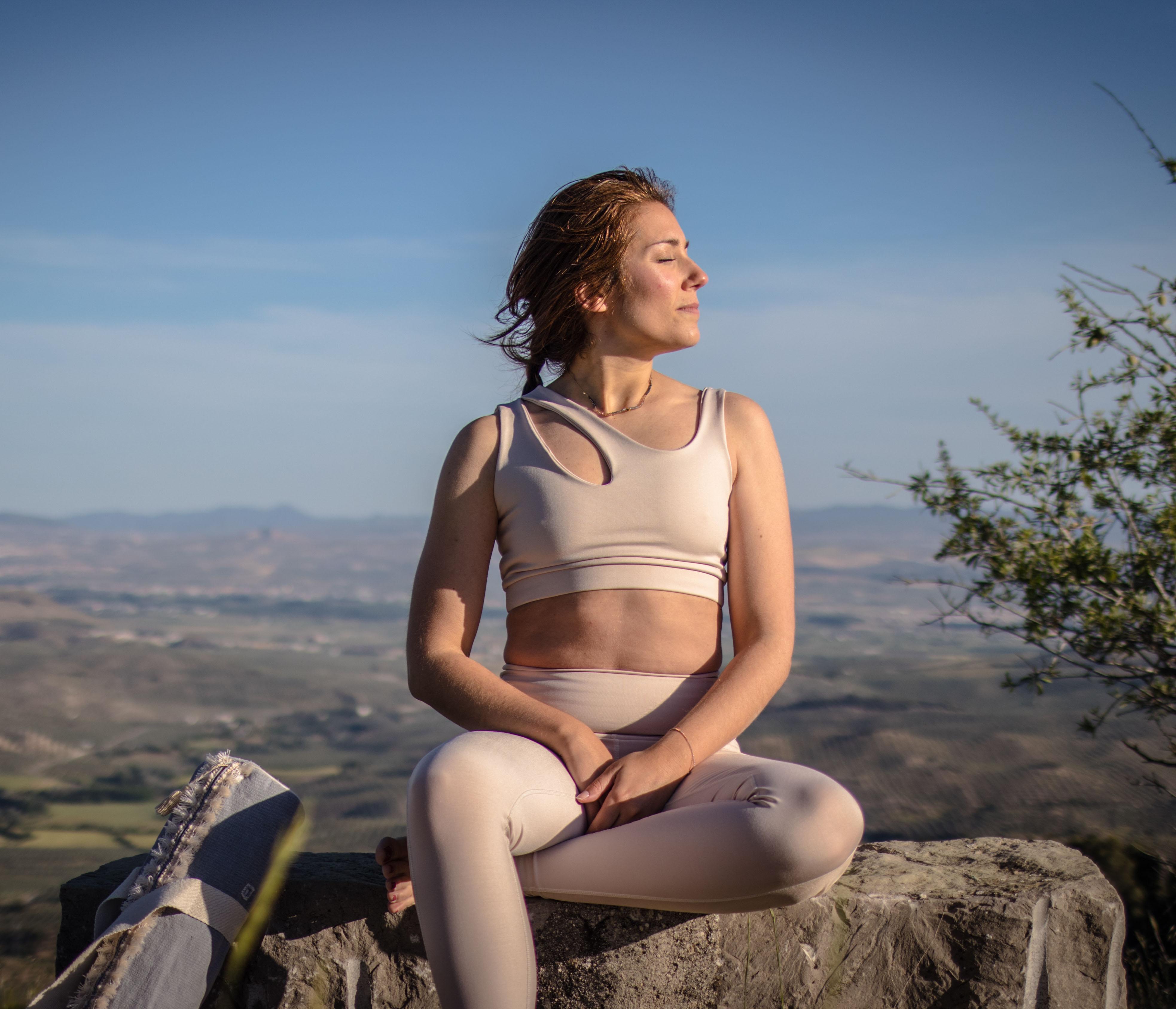 Miriam Escudero YogaFem